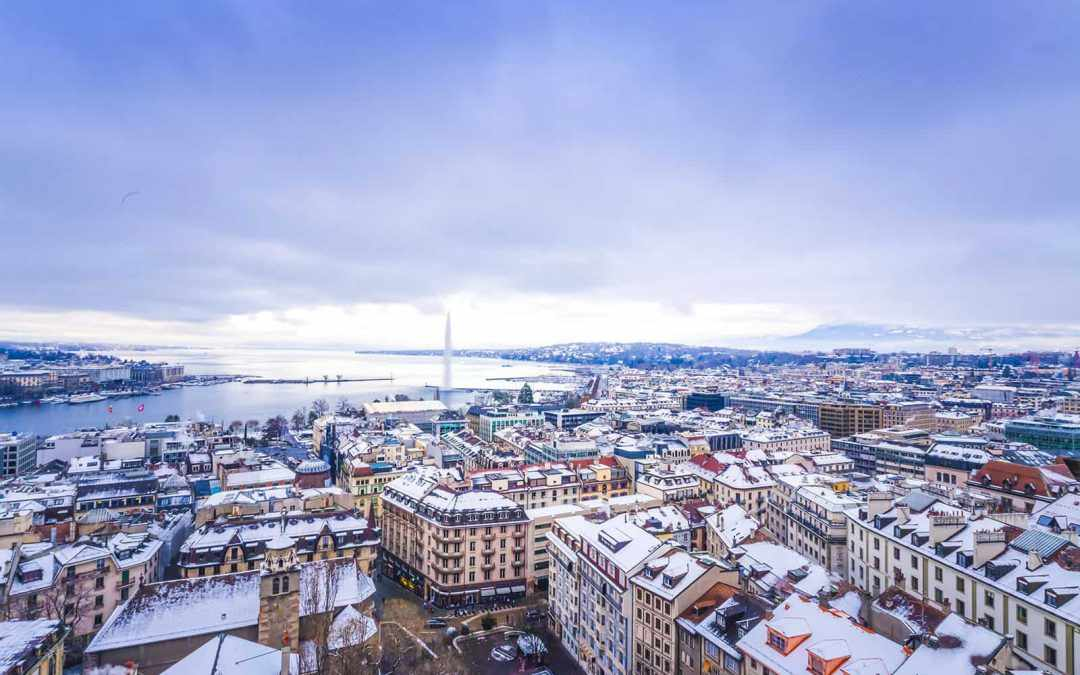 Top 10 things to experience in Geneva in the winter – by a local