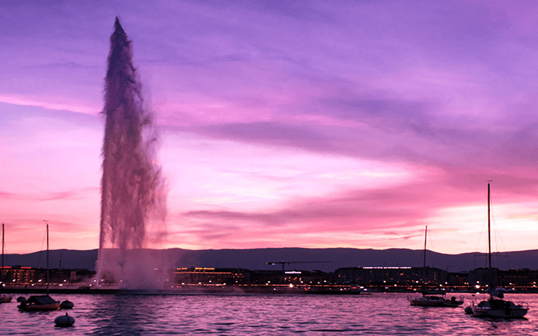 Top 10 Summer experiences in and around Geneva – recommended by a local