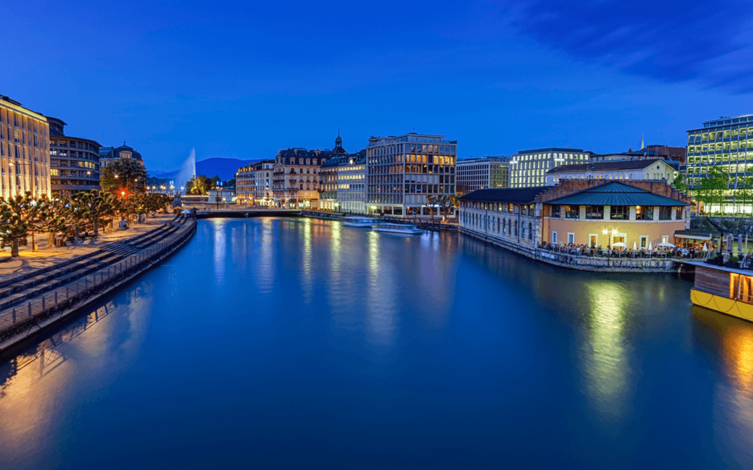 What to do in Geneva in 2 days: itinerary