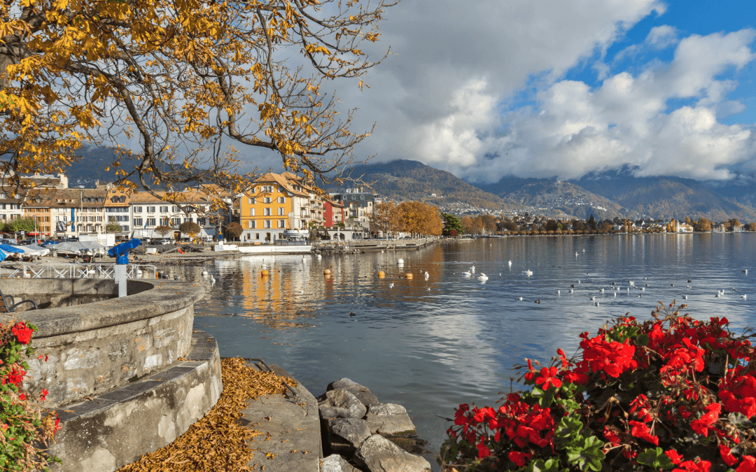 Things to do in Geneva in the fall  – recommended by a local