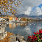 Fall in Geneva Chocolate tours
