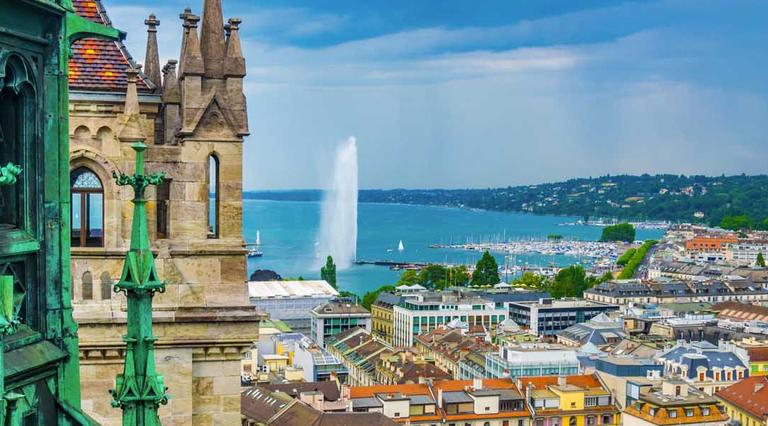 The 10 real best things to do in Geneva recommended by a local